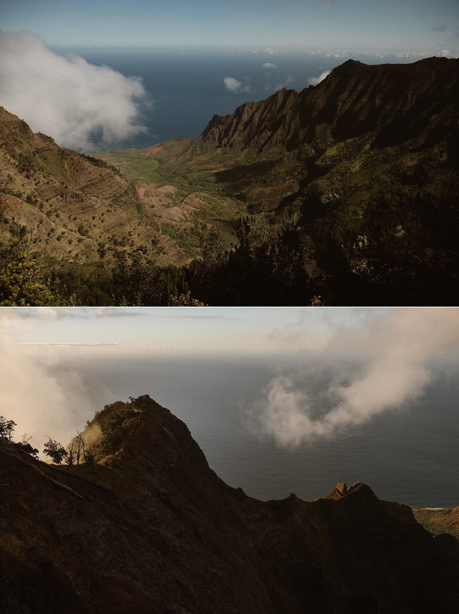 Landscape photo of Hawaii.