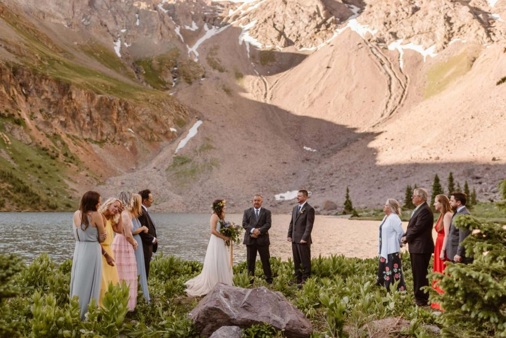 Elopement Ceremony Script Adventure Instead
